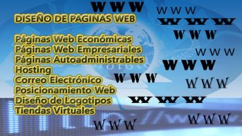 Enlace permanente a:Paginas Web
